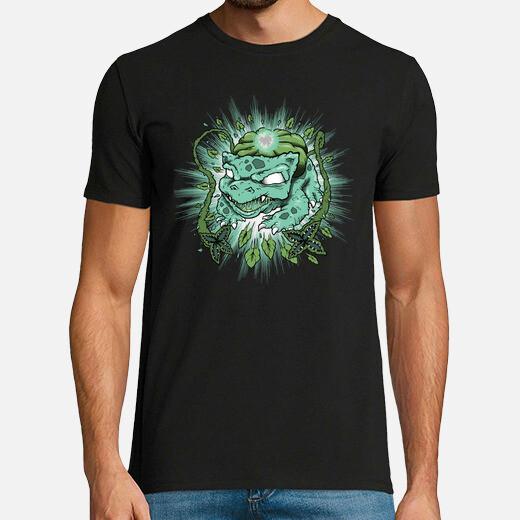 Camiseta Bulb Attack