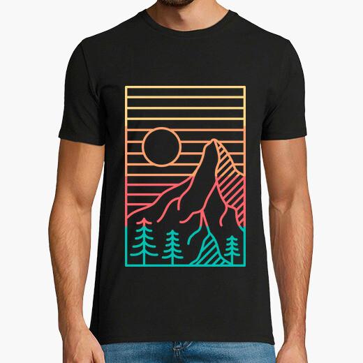 Camiseta casa de aventuras