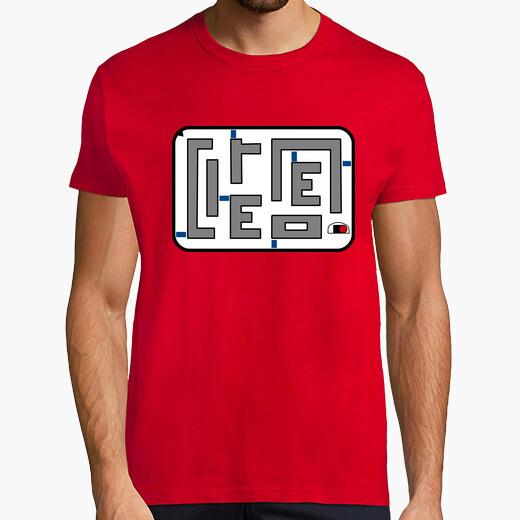 Camiseta cireneo new