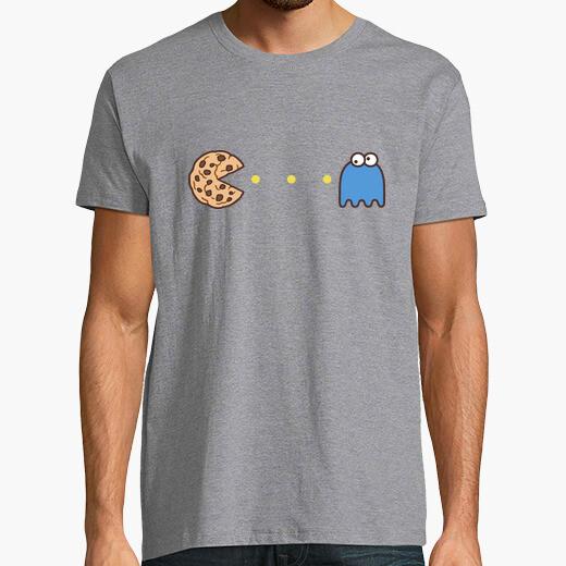 Camiseta Cookie Pac