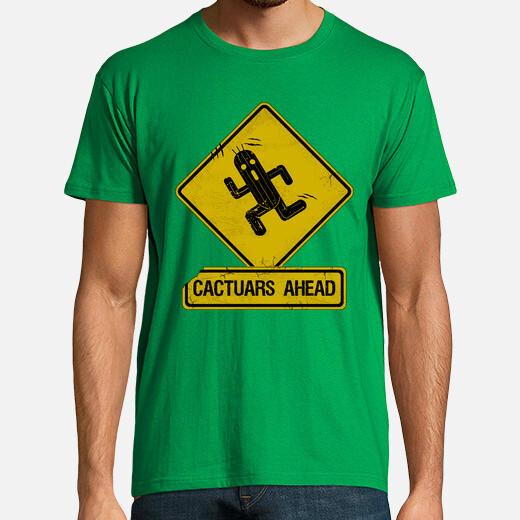 Camiseta Dangers on the Road