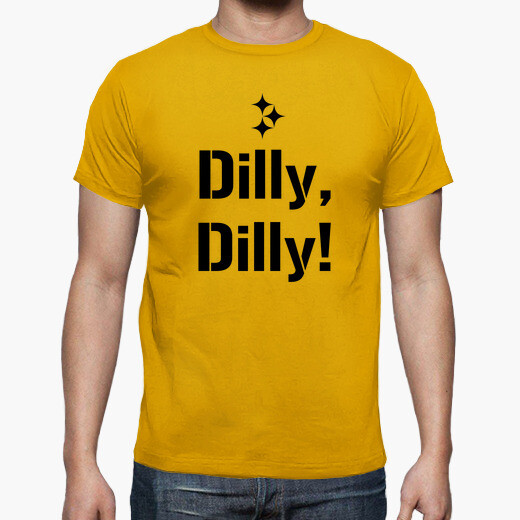 Camiseta Dilly Dilly!