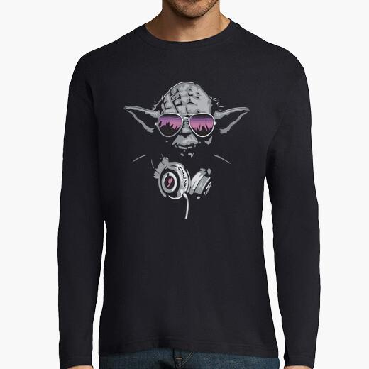 Camiseta Dj Yoda - ORIGINAL