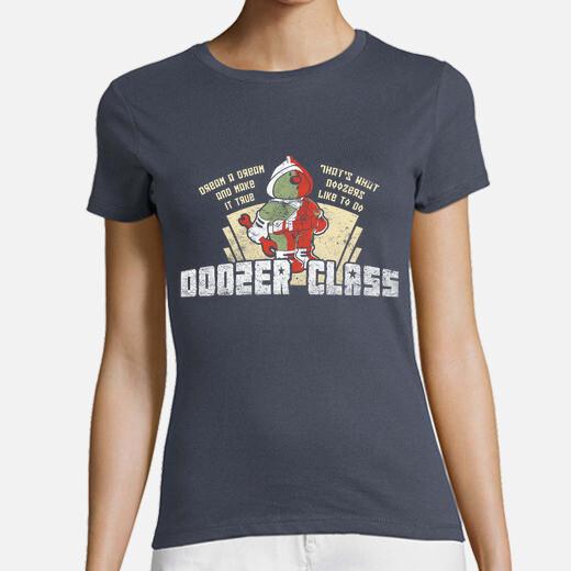 Camiseta Doozer Class