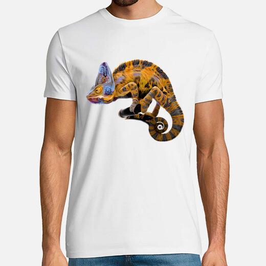 Camiseta EE t-shirt Man 008