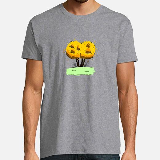 Camiseta El árbol de Sara