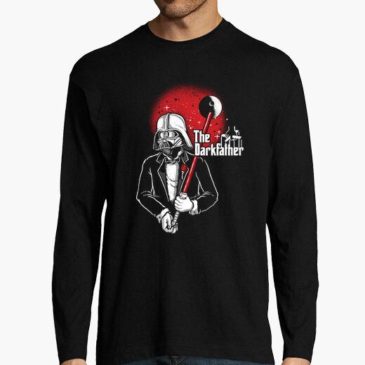 Camiseta El padre oscuro