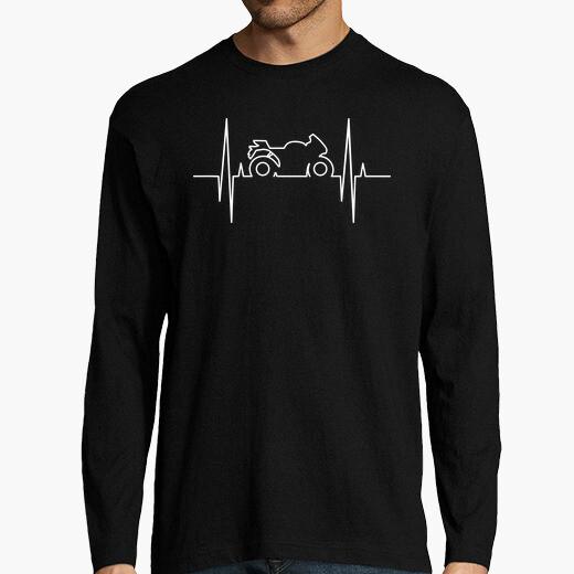 Camiseta Electro moto
