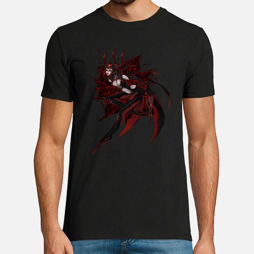 Camiseta Elise lol