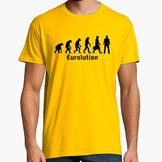 Camiseta eurolution