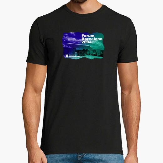 Camiseta Forum 2014 B