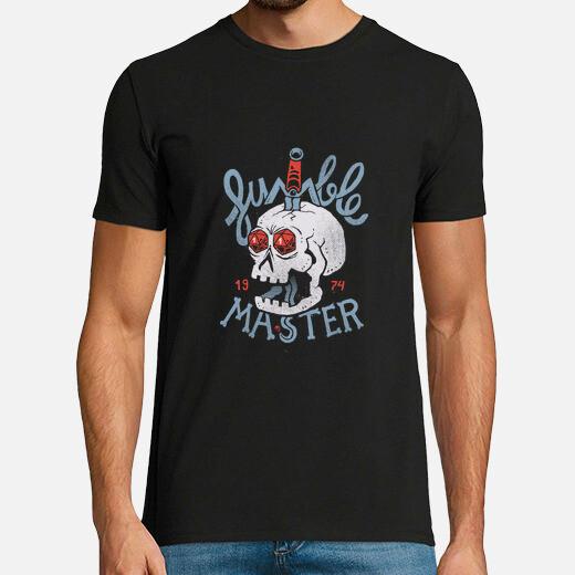 Camiseta Fumble Master