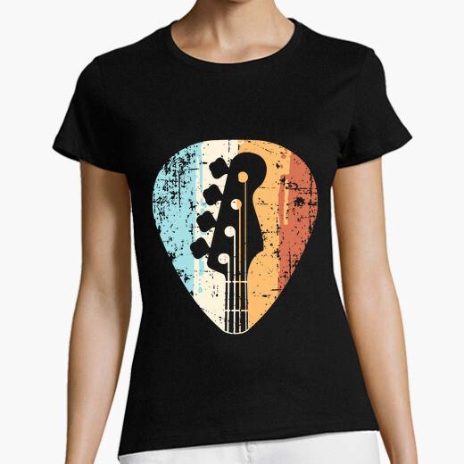 Camiseta guitarra guitarrista musica musical