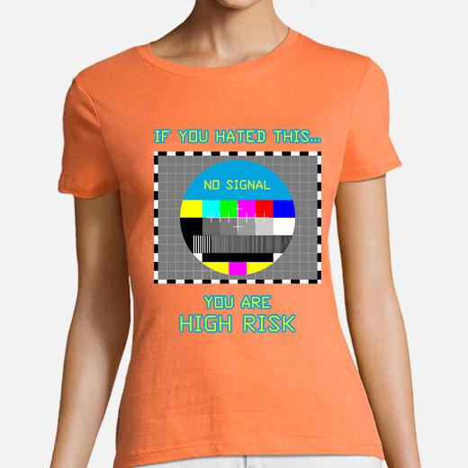 Camiseta Hate adjustement table Mujer,...