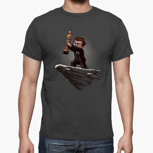 Camiseta Hollywood King. Collab with...