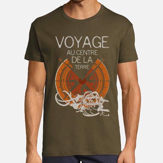 Camiseta I Love Books Collection: Journey...