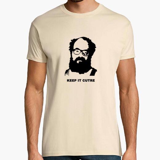 Camiseta Ignatius Farray - Keep it cutre H