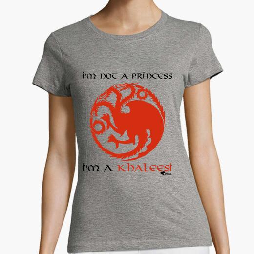 Camiseta I'm a khaleesi