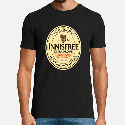 Camiseta Innisfree