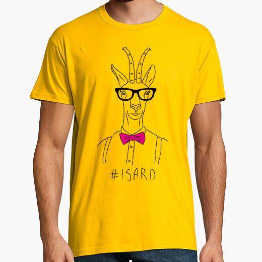 Camiseta Isard - Samarreta de noi,...