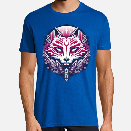 Camiseta Kitsune IO