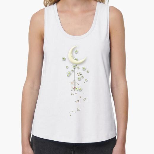 Camiseta La Luna 28