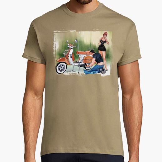 Camiseta La Parejita