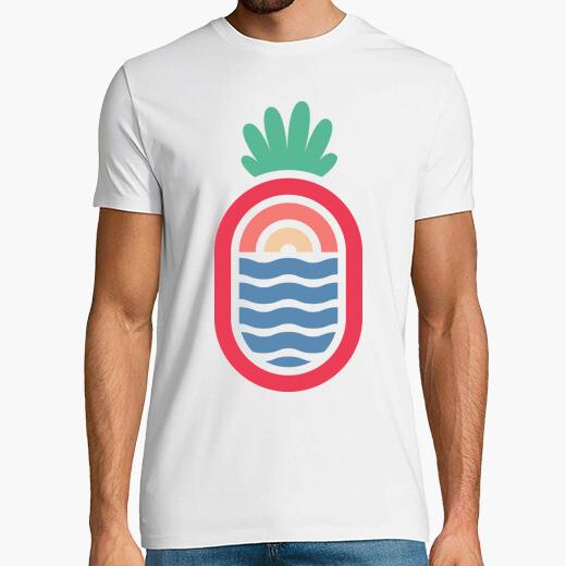 Camiseta Lineapple