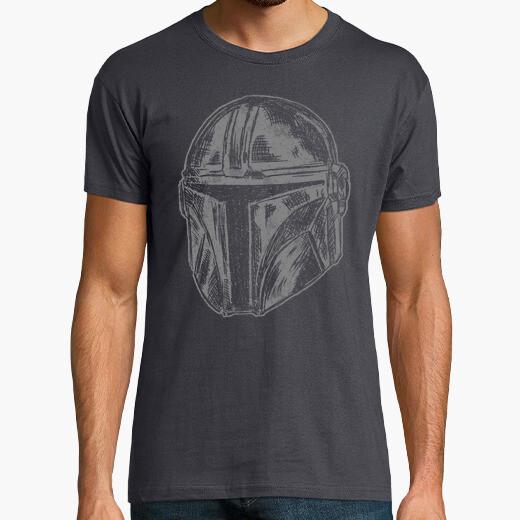 Camiseta Mando Pencil