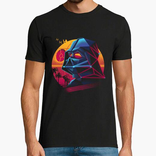Camiseta mens señor rad