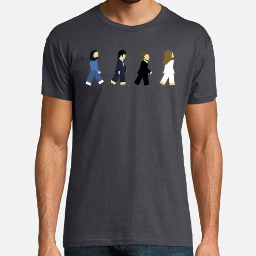 Camiseta Minimalista