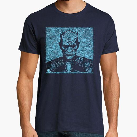 Camiseta Night King Graffiti