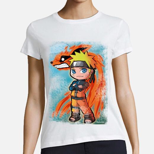 Camiseta Ninja de Konoha