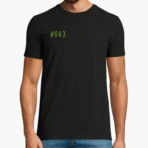 Camiseta Oddish