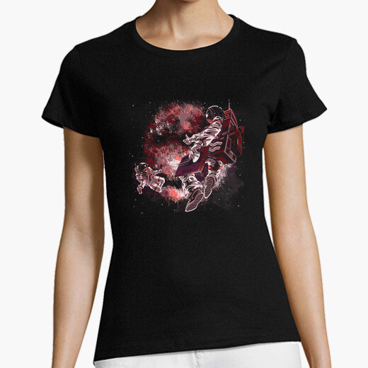 Camiseta Phases Of The Moon