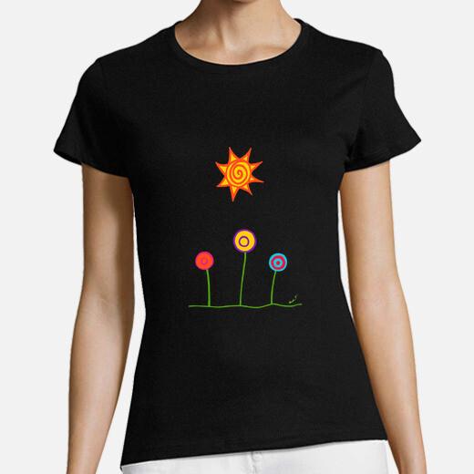 Camiseta PIRULETA-SOL