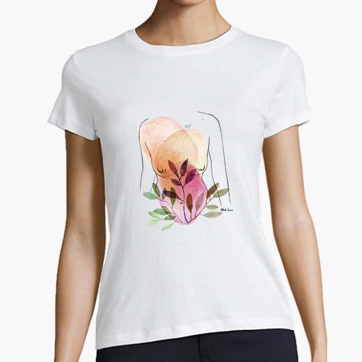 Camiseta Poderosa