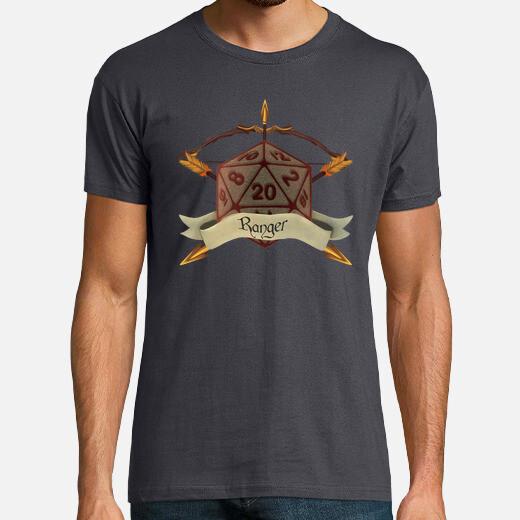 Camiseta Ranger - Explorador