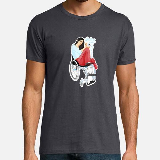 Camiseta Reta tus límites