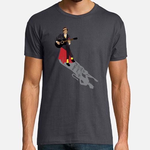 Camiseta Robert Johnson
