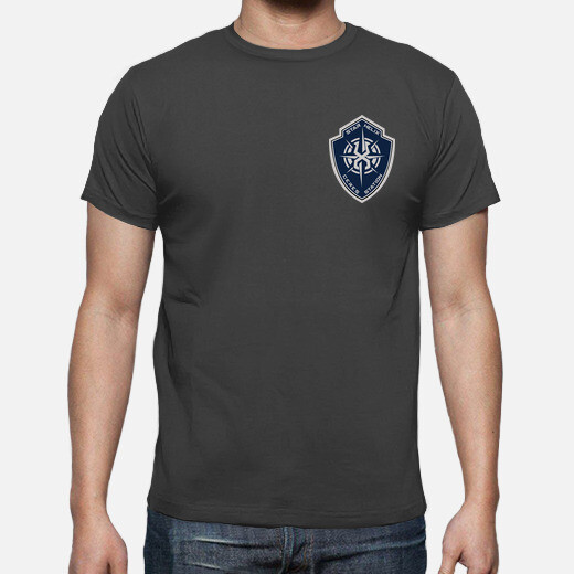 Camiseta Star Helix, Ceres Police - The...