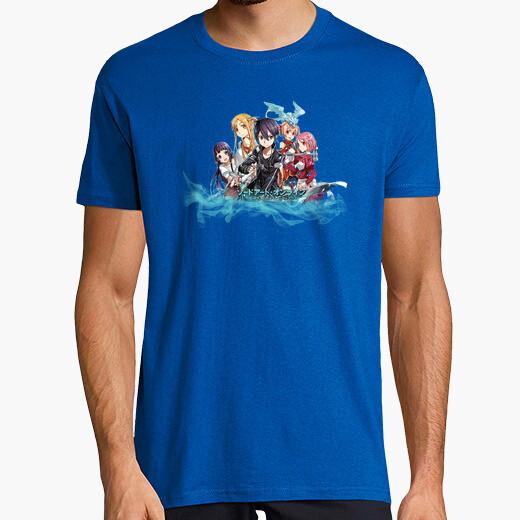 Camiseta Sword Art Online
