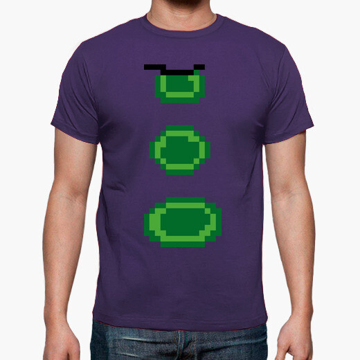Camiseta The Day of the Tentacle