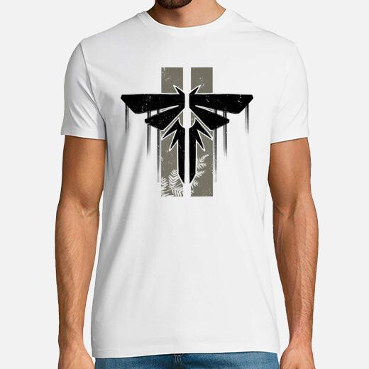 Camiseta The Last of Us Part II