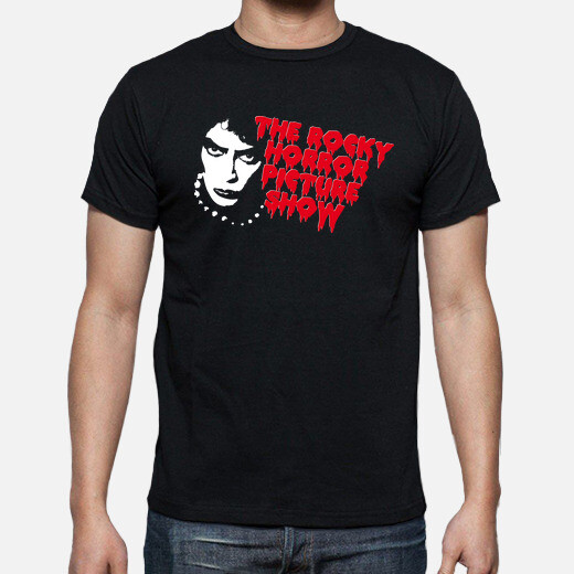 Camiseta The Rocky Horror Picture Show