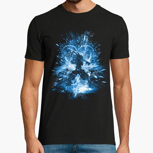 Camiseta tormenta unido