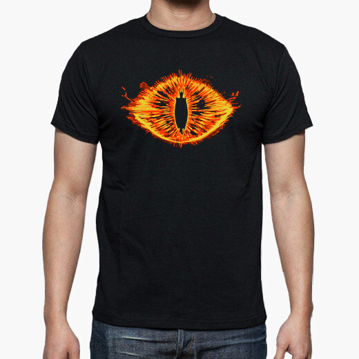 Camiseta You Cannot Hide
