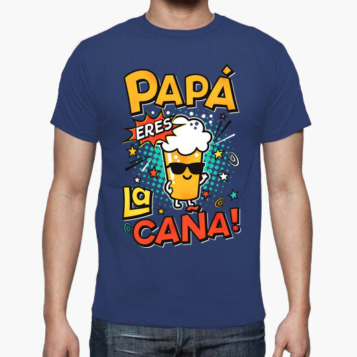 Dad you are the cane! t-shirt