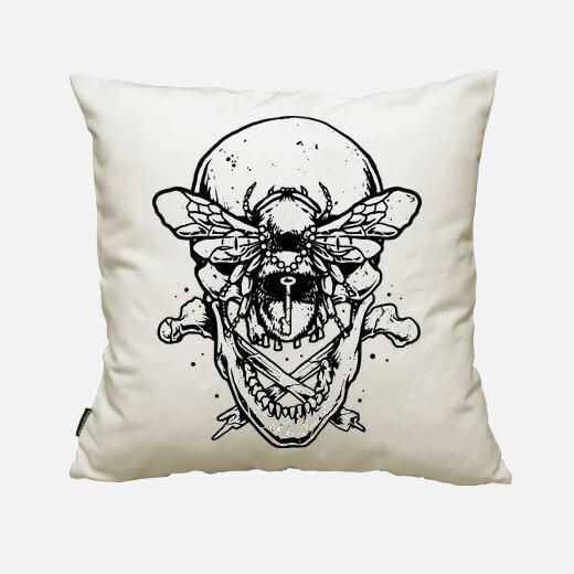 Design no. 801456 cushion cover