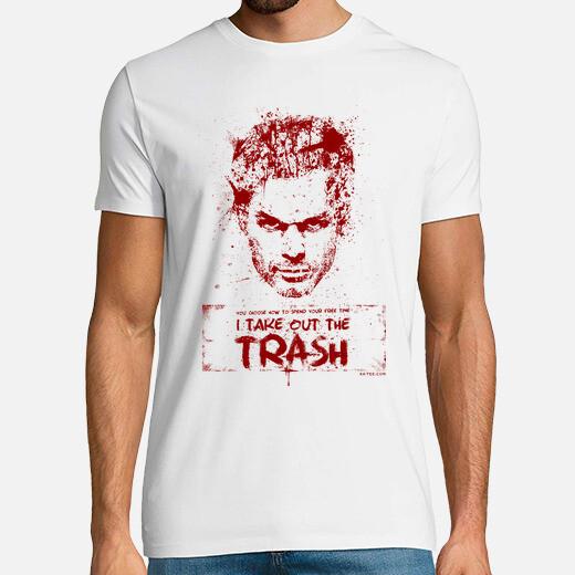 dexter hobby shirt